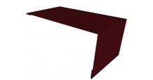 Продажа доборных элементов для кровли и забора в Волгограде Мансардные планки