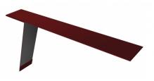 Продажа доборных элементов для кровли и забора в Волгограде Доборные элементы фальц