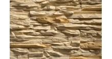 Фасад в Волгограде Искусственный камень