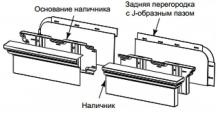 Декоративные фасадные элементы Mid-America в Волгограде Ставни, пилястры и наличники